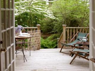 Charming Cottage with Deck and Internet Access - Sag Harbor vacation rentals