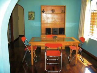 San Borja Apartment - Central Lima Location - Lima vacation rentals