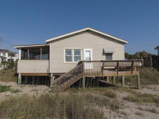 "520 Palmetto Blvd - ""Heather Bungleweed"" - Edisto Beach vacation rentals"