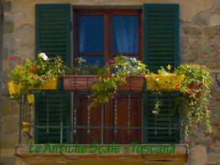 Le Antiche Scale - Le Antiche Scale - Castiglion Fiorentino - rentals
