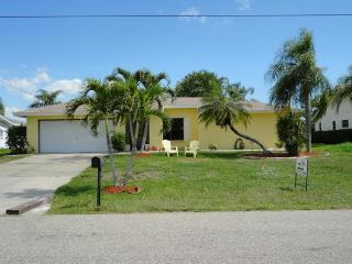 Relaxation Station - Cape Coral vacation rentals
