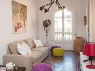 COMFORT LUXURY IN THE CITY CENTER - Barcelona vacation rentals