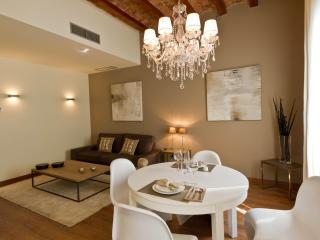 Eixample Luxury Up to 5 - Barcelona vacation rentals
