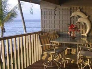 Oceanfront $115 -12 ft to the Ocean Summer Special - Lahaina vacation rentals