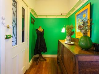 Unique Deco Garden Apt n Melb's Art Heart - St Kilda vacation rentals