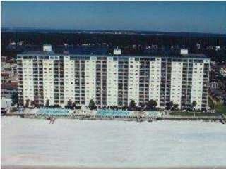 3 Bedroom with Pool and Jacuzzi at Regency Towers in Panama - Panama City Beach vacation rentals