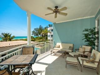 View - Palm Gables - 106 36th St - Holmes Beach - rentals