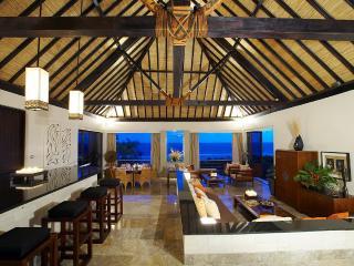 Myola Villa, Luxury 2 bedroom Dramatic Ocean Views - Viti Levu vacation rentals