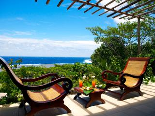 Myola Villa, Luxury 2 bedroom Dramatic Ocean Views - Sigatoka vacation rentals
