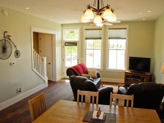 New 2 BR Home in South Main, on the River Park - Buena Vista vacation rentals