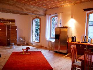Ground Floor Stable Apartment in Berlin - Berlin vacation rentals
