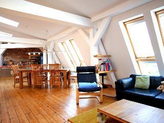 Attic Loft in Berlin, Germany - Berlin vacation rentals