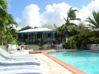 Tropical Romantic Hideaway Cottage in Antigua - Saint John's vacation rentals