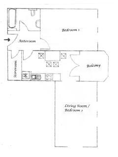 Charming 2 bedroom Dubrovnik Condo with Internet Access - Dubrovnik vacation rentals