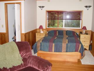 Alaska fishing lodge in remote Port Alexander - Port Alexander vacation rentals