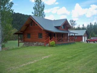 Montana Lake Creek Vacation Rental - Troy vacation rentals