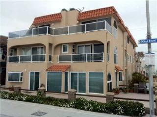 Beachfront Breeze - San Diego vacation rentals