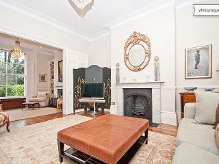 5 bed family home, Canonbury Park North, Islington - London vacation rentals