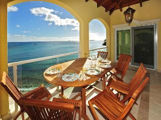 Three Bedrooms with Spa, NAUTILUS - 8W - Saint John vacation rentals