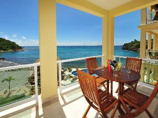 Two Bedrooms with Spa, VOLUTE - 5E - Saint John vacation rentals