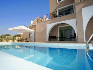 Erofili Villas-Elegant villa with unique sea view - Argostolion vacation rentals