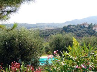VILLA GIOIA - enchanting villa - breathtaking view - Lucca vacation rentals