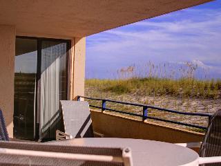 Nautilus 1101-3BR-AVAIL8/22-9/2-RealJOY Fun Pass*FREETripIns4NEWFallBkgs*BeachFront-GROUND FL - Fort Walton Beach vacation rentals