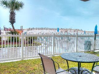 Sea Oats 106-3BR-RJFunPass-Buy3Get1FreeThru5/26-Ground FL - Fort Walton Beach vacation rentals