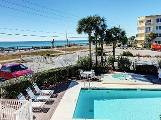 Summerspell 204- GulfViews! RJ Fun Pass-Buy3Get1FreeThru5/26 AcrossFrBeach AVAIL 7/8-7/11 - Miramar Beach vacation rentals