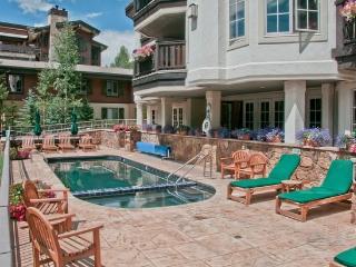 Austria Haus Club: Platinum Penthouse - Vail vacation rentals