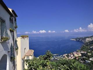 Villa Capriana - Massa Lubrense - Amalfi Coast - Campania vacation rentals