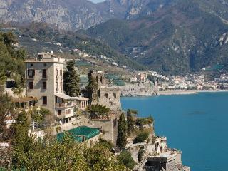 Villa Romantica dei Mori – Ravello – Amalfi coast - Ravello vacation rentals