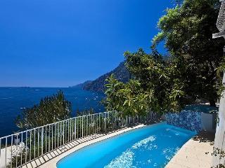 Villa Sirena di Positano - Positano - Amalfi Coast - Positano vacation rentals
