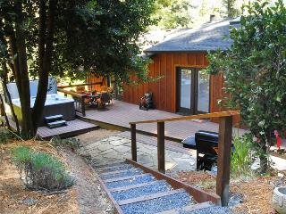 PEACE & QUIET - Sonoma County vacation rentals