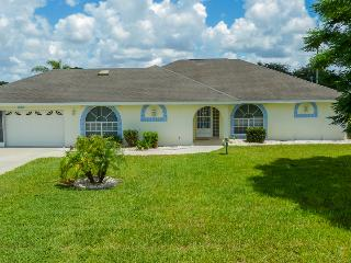 Villa Danby - Lehigh Acres vacation rentals