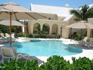 Grace Bay Beach - 2 bedroom condo 7th night free - Providenciales vacation rentals
