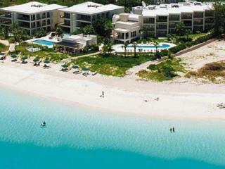 3 b/rVilla on the finest snorkeling reef on Grace Bay beach - Providenciales vacation rentals