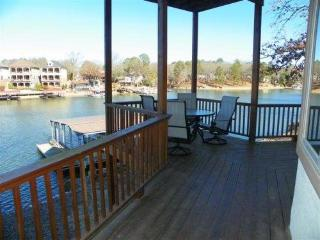 Lake Hamilton Lakehome sleeps 20!!!!! chappel Hill - Arkansas vacation rentals
