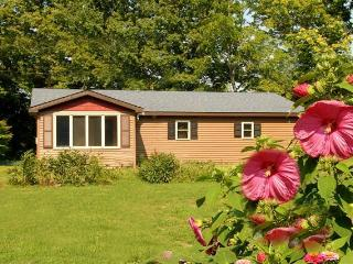 Elkcreek Steelhead Cabin  814-434-3620 - Erie vacation rentals