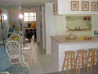 condo on the beach in TreasuI island, Florida - Treasure Island vacation rentals