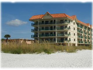 2 Bedroom Condo on the Beach in St. Pete, Florida - Saint Pete Beach vacation rentals