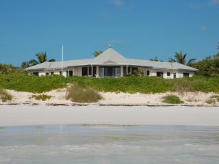 Surf Song - Windermere Island Ocean Front Home - Eleuthera vacation rentals