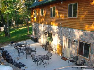 Perfect 8 bedroom Resort in Dent - Dent vacation rentals
