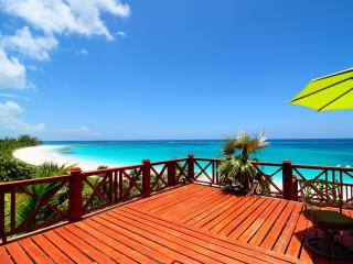 The Palisades Bahamas Luxurious Beach Front Villa - Eleuthera vacation rentals