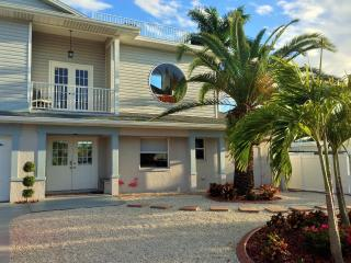244 Flamingo-Canal home with lanai, pool,spa & FUN - Fort Myers Beach vacation rentals