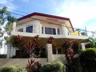 4 bedroom house with panoramic & ocean views - Boracay vacation rentals