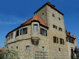 Vacation Apartment in Nuremberg - 592 sqft, historic, large grounds (# 2799) - Kornburg vacation rentals