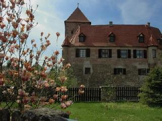 Vacation Apartment in Nuremberg - 538 sqft, historic, large grounds (# 2800) - Nuremberg vacation rentals