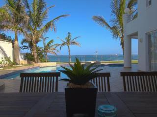 Seashelles Umhlanga Beach View Apartment - Umhlanga Rocks vacation rentals