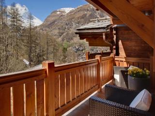 Zem Waldhüs Zermatt - Zermatt vacation rentals